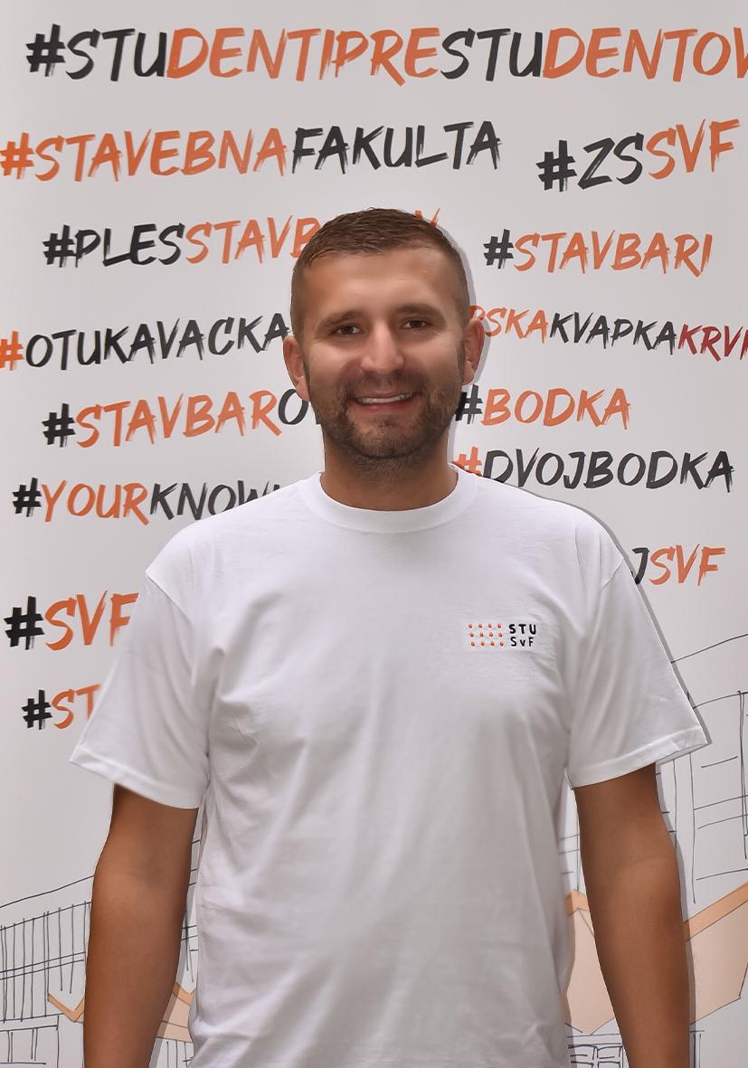 Bc. Michal Dluhý